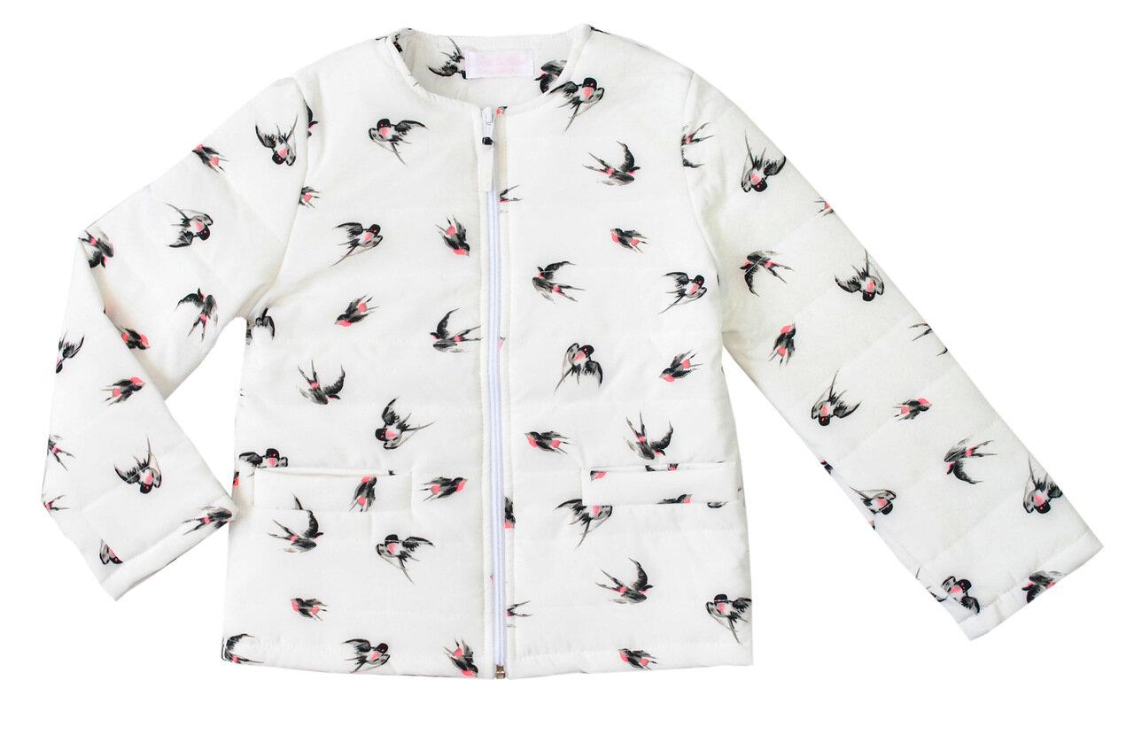 Куртка Bon&Bon Ласточка 618 р.122
