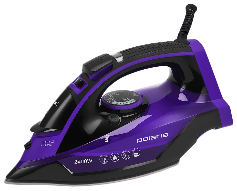 Утюг Polaris PIR 2415K Purple/Black