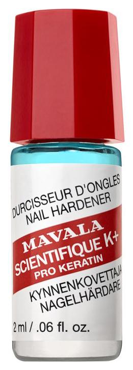 Купить Средство для ухода за ногтями Mavala Scientifique К-plus 2 мл