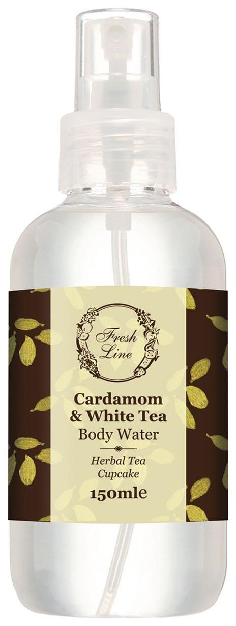 Средство для тела Fresh Line Cardamom