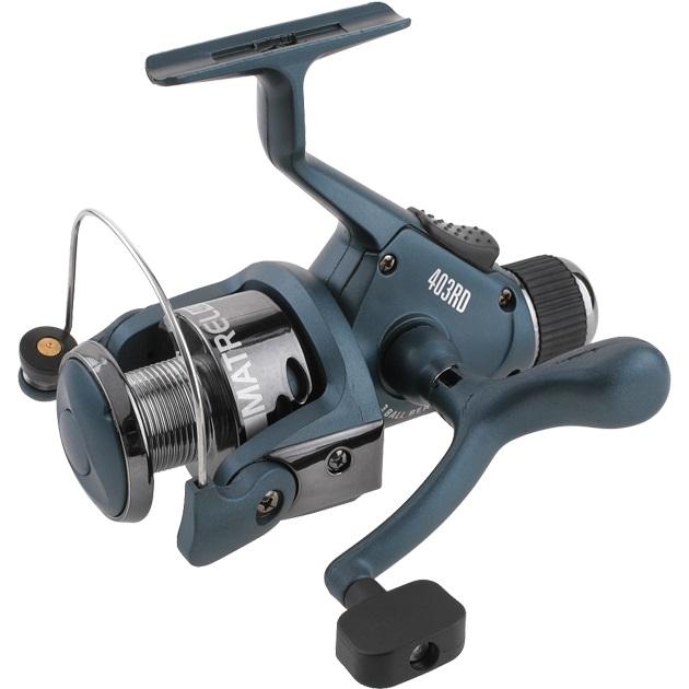 Рыболовная катушка безынерционная Mikado Matrel KD82 201RD