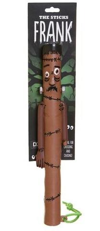 Апорт для собак Doog Frankenstick, коричневый