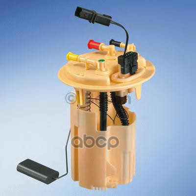 Насос топливный Bosch 0986580385