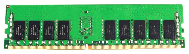 Оперативная память Hynix HMA82GR7MFR4N-UH.
