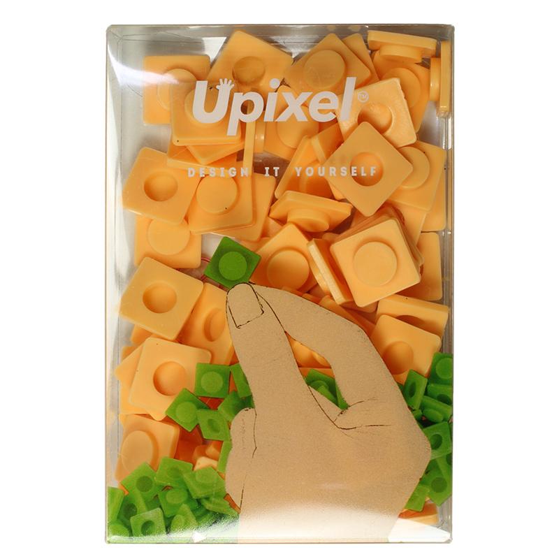 Комплект пикселей Upixel большие WY-P001 Слоновая кость фото
