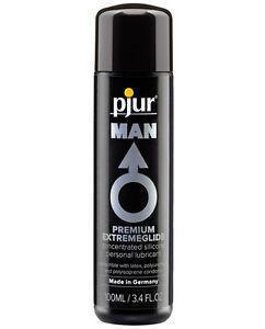 Купить Гель-смазка Pjur Man Extreme Glide силиконовый 100 мл