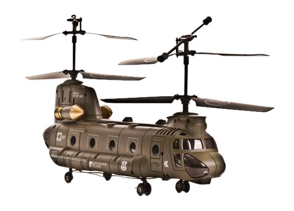Радиоуправляемый вертолет Syma Boeing CH-47 Chinook S022