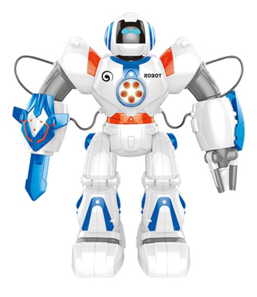 Космический радиоуправляемый полицейский робот Meizhi 2839