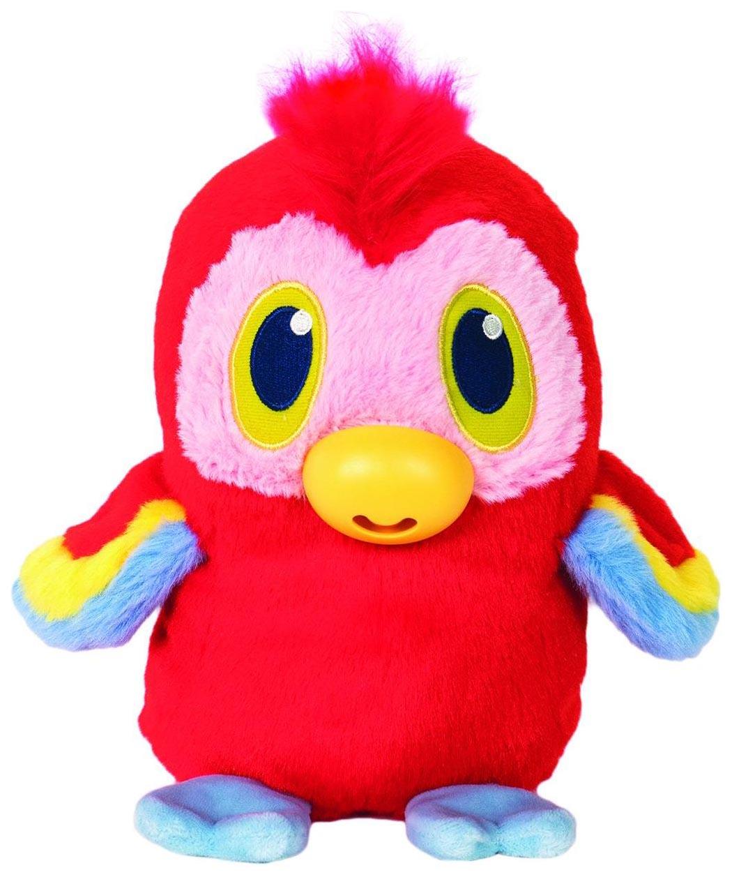 Плюшевая игрушка 1Toy Дразнюка Несушка Дразнюгай