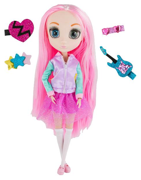 Купить Кукла Shibajuku Girls HUN7707 Кукла Шидзуки 3 33 см, Классические куклы