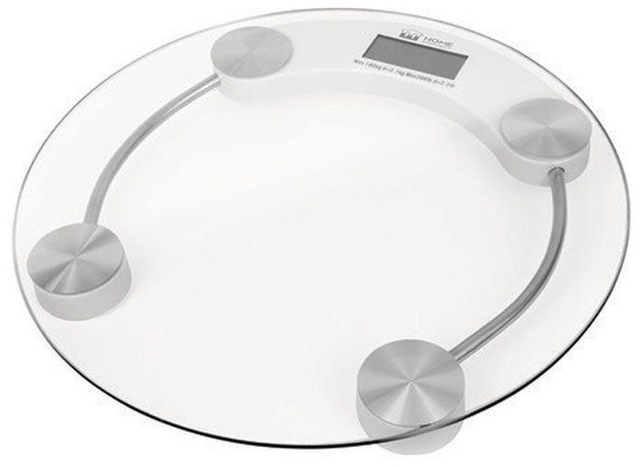 Весы напольные Home Element HE-SC907 Transparent