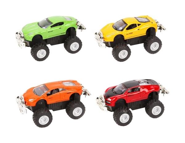 Купить Коллекционная модель Shantou Gepai 1210-D4 в ассортименте, Игрушечные машинки