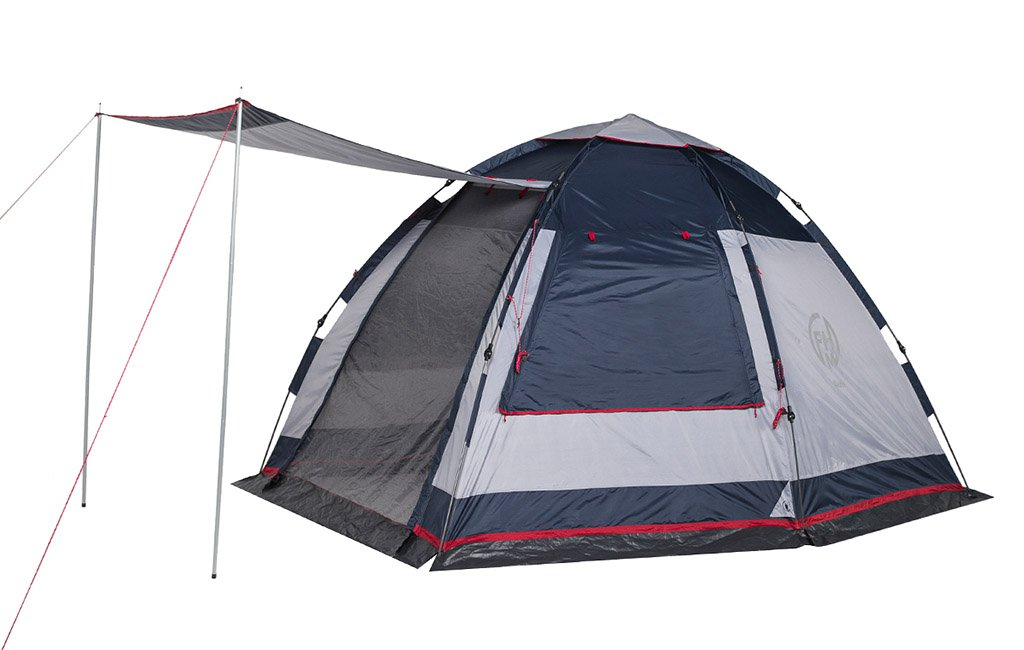 Палатка автомат FHM Alioth 4