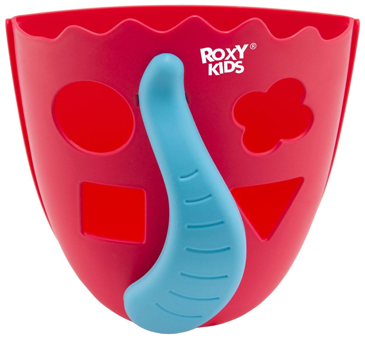 Купить Игрушка для купания Roxy Kids Dino RTH-001R, Игрушки для купания малыша