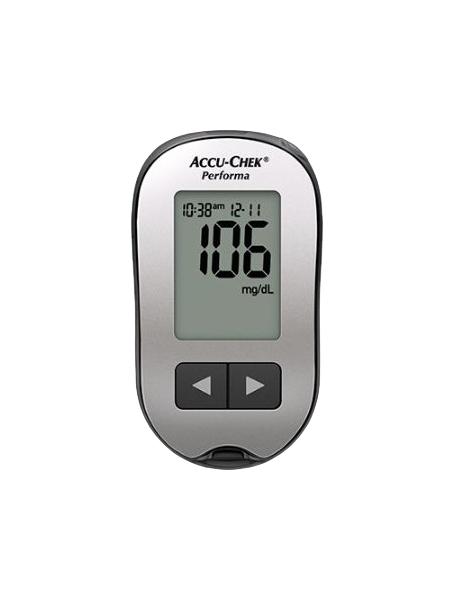Глюкометр Accu Chek Performa