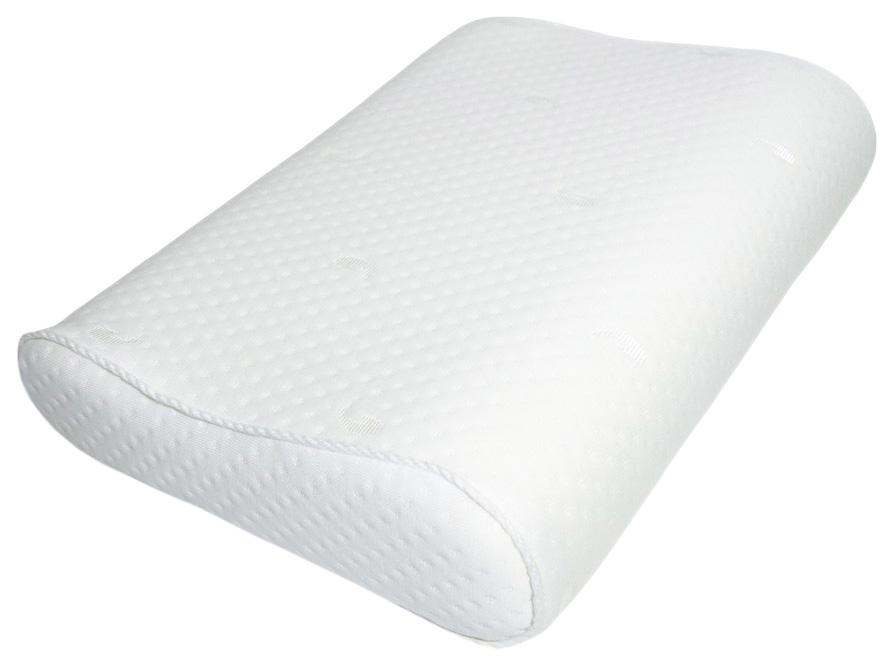 Подушка детская с эффектом памяти Smart-Textile