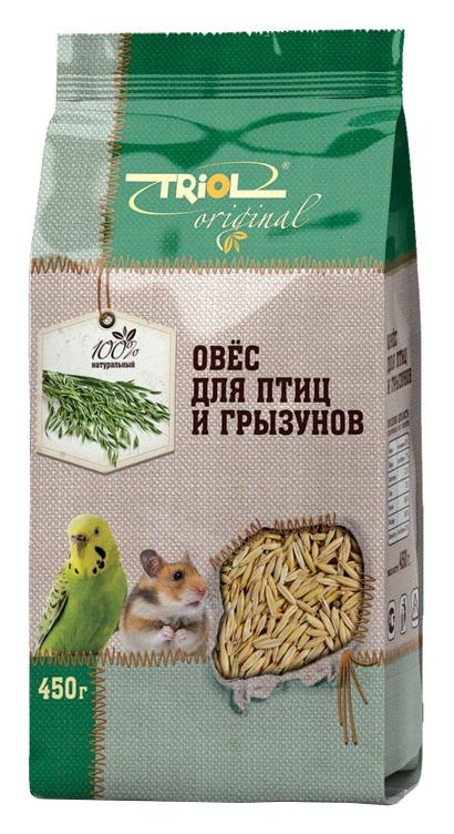 Корм для птиц и грызунов Triol Original