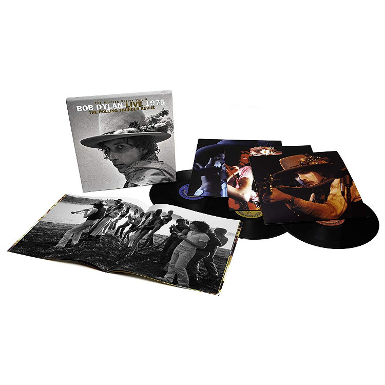 Bob Dylan The Bootleg Series Vol,