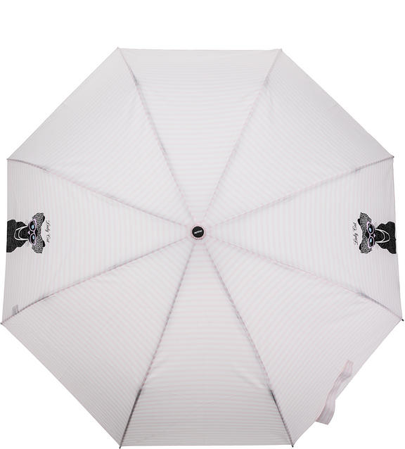 Зонт женский Doppler 7441465LC, розовый