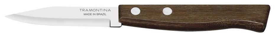 Нож кухонный Tramontina Овощной 8 см