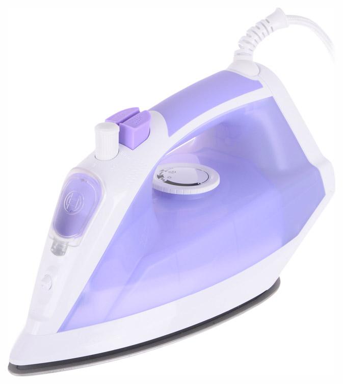 Утюг Bosch Sensixx\'x DA10 TDA1022000 White/Purple