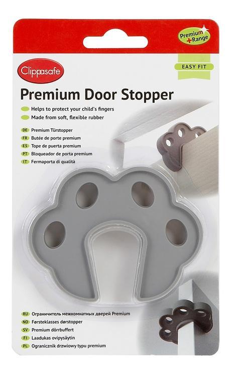 Блокатор межкомнатных дверей (new) Clippasafe CL76/2