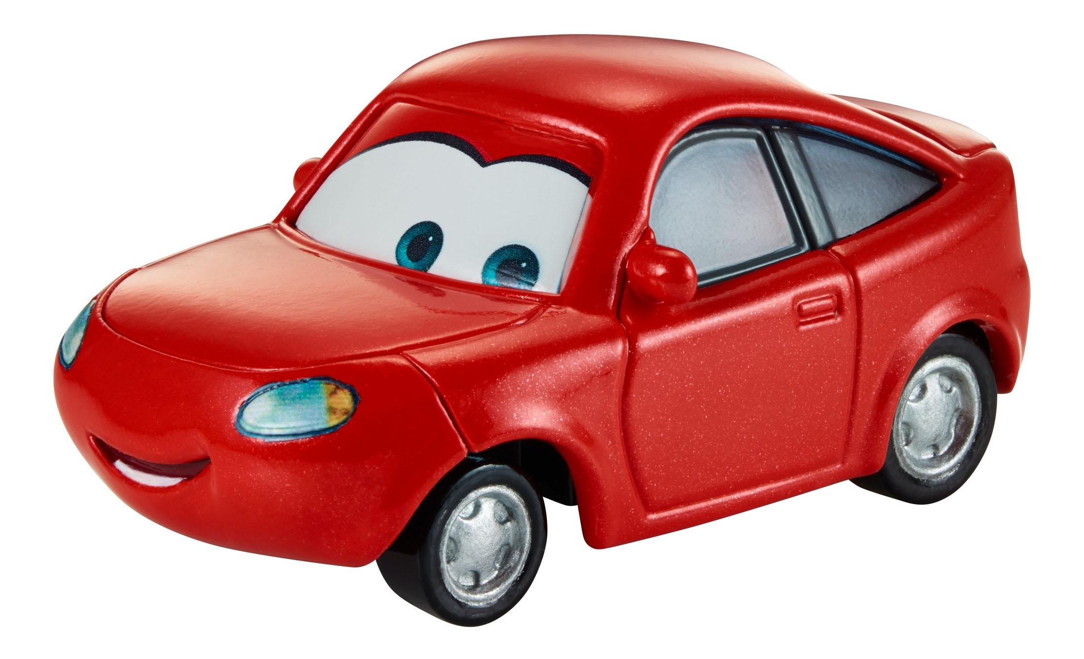 Купить Машинка Cars W1938 DLY80, Коллекционные модели