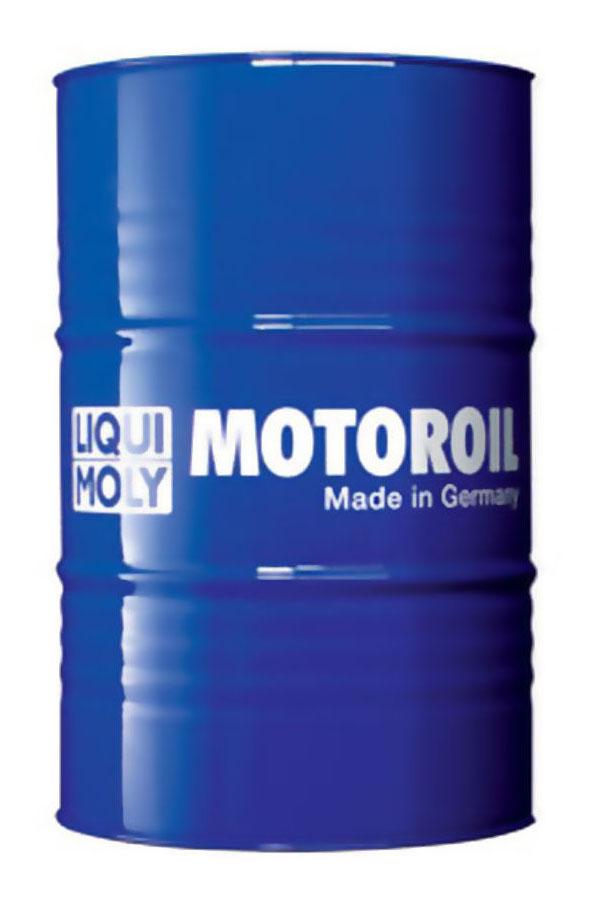 4747 LiquiMoly НС-синт,мот,масло LKW-Leichtl,Basic 10W-40 SL/CI-4;A3/B3/E5/E7(205л)
