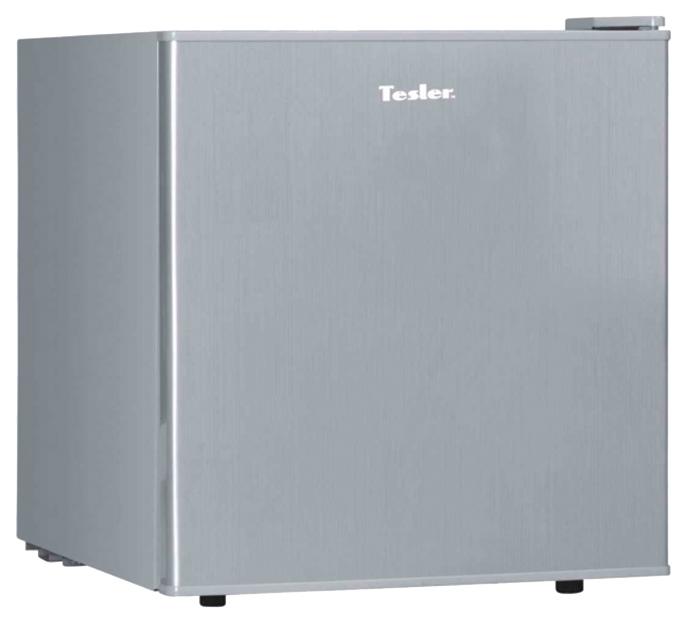 Холодильник TESLER RC 55 Silver