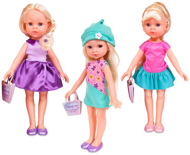 Кукла ABtoys Весенний вальс PT-00475