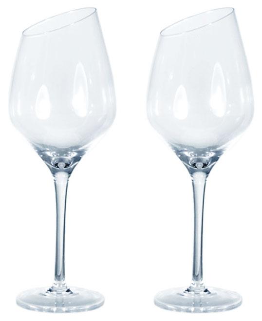 Набор бокалов Kuchenland для белого вина 500 мл 2шт