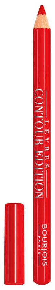 Карандаш для губ Bourjois Levres Contour Edition