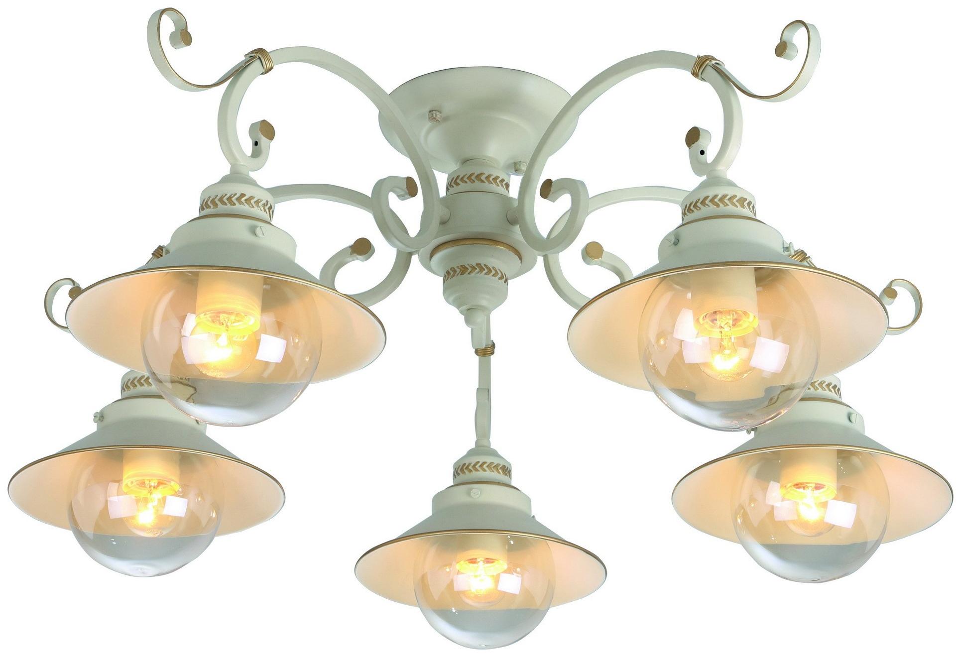 ARTE LAMP A4577PL-5WG
