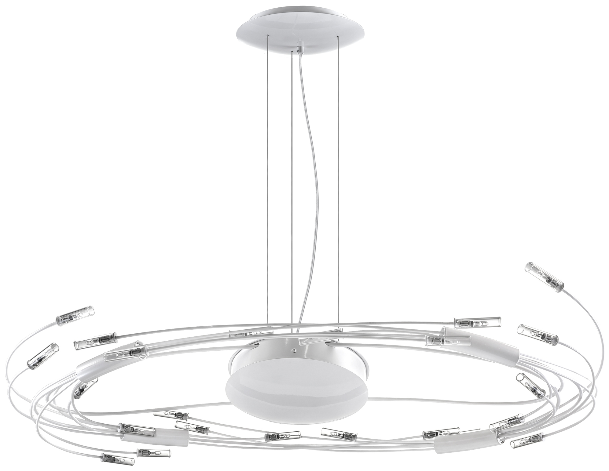 Подвесной светильник Lightstar Ovale 784346