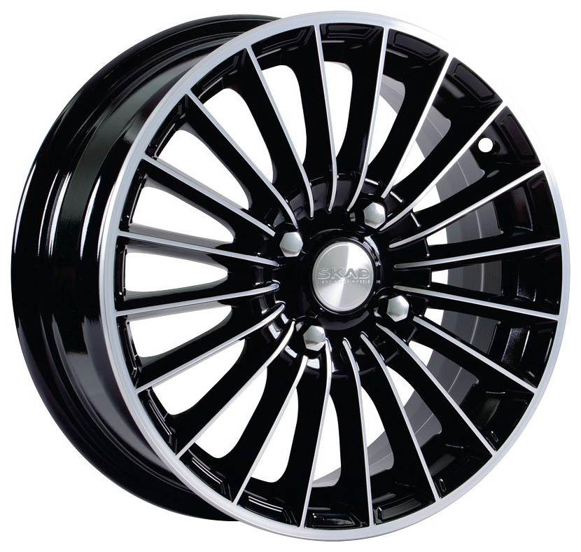 Колесные диски SKAD Веритас R14 5.5J PCD4x100 ET43 D67.1 (1970505) фото