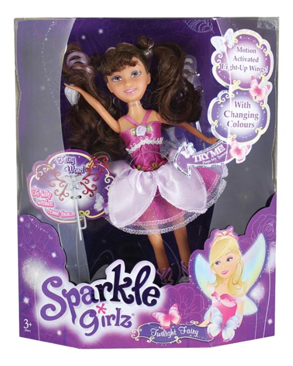 Кукла Funville Sparkle