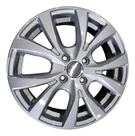 Колесные диски SKAD KL-261 R15 6J PCD4x100 ET48 D54.1 (WHS150453) KL-262 6x15/4x100 ЕТ48 D54,1 Селена