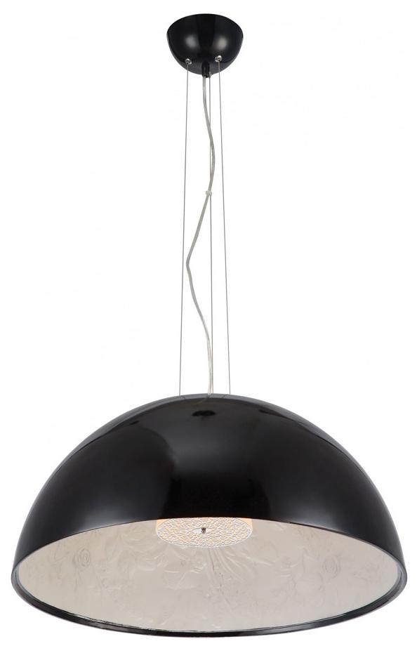 Люстра Arte Lamp Rome A4176SP-1BK