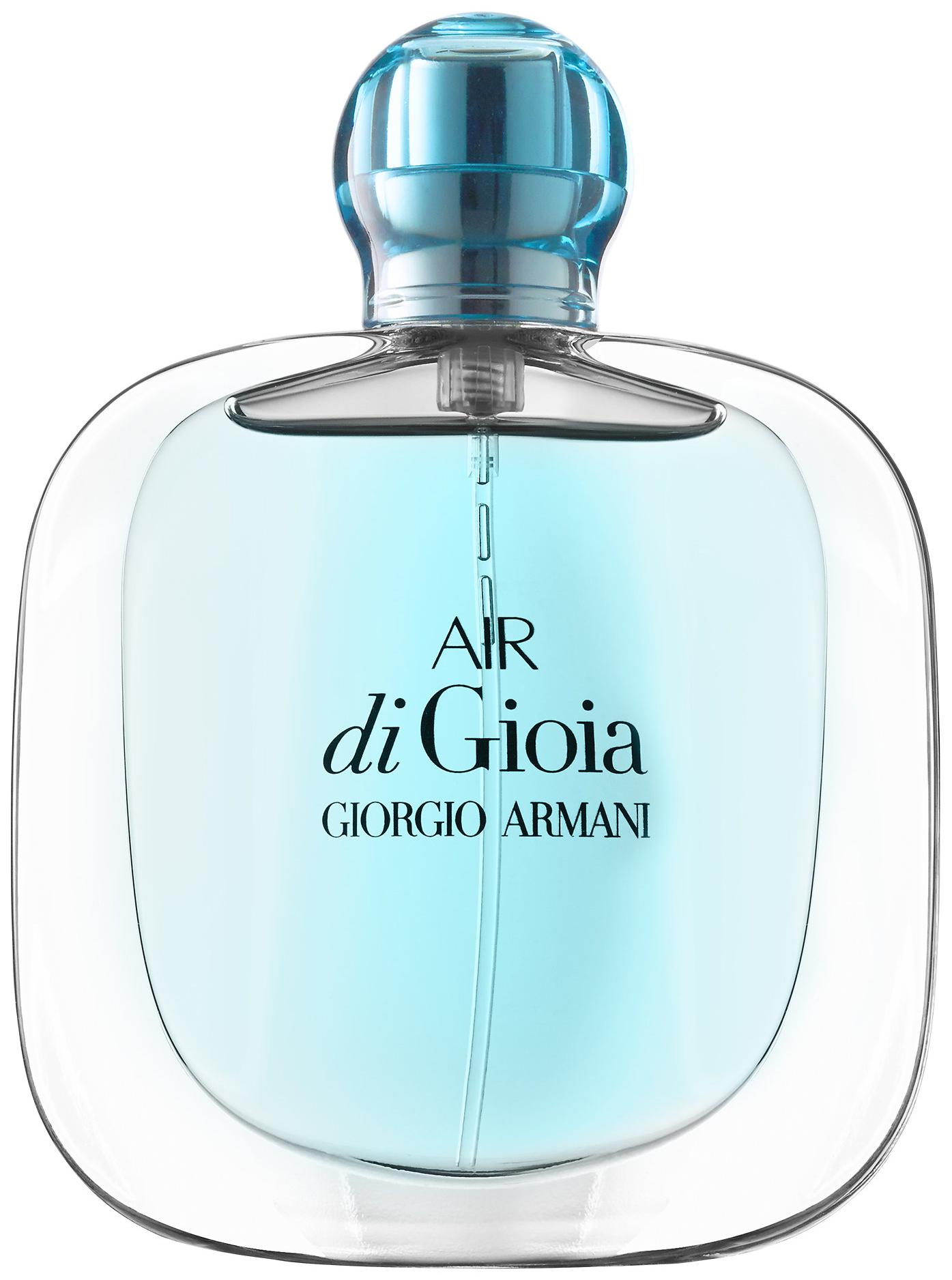 Парфюмерная вода Giorgio Armani Air di Gioia Pour Femme 50 мл фото