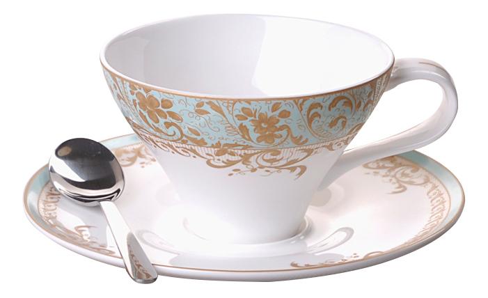 Чайный сервиз Top Art Studio LD1355-TA LD1355-TA 12 пр.