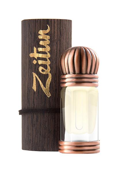 Масло парфюмерное Zeitun Золотой жасмин 3 мл