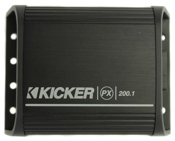 Усилитель 1 канальный Kicker PX PX200.1