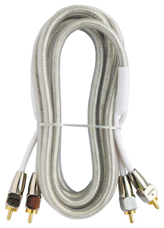 Кабель автомобильный Incar (Intro) R межблочный кабель