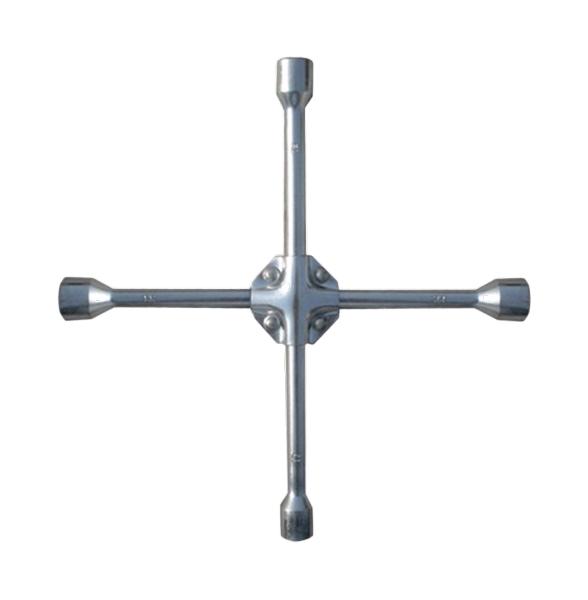 Ключ-крест баллонный MATRIX 14244 фото