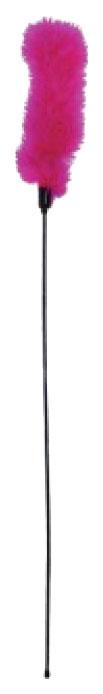 Игрушка для кошек Triol Удочка - дразнилка Хвост 130х510х156 В067/22121006