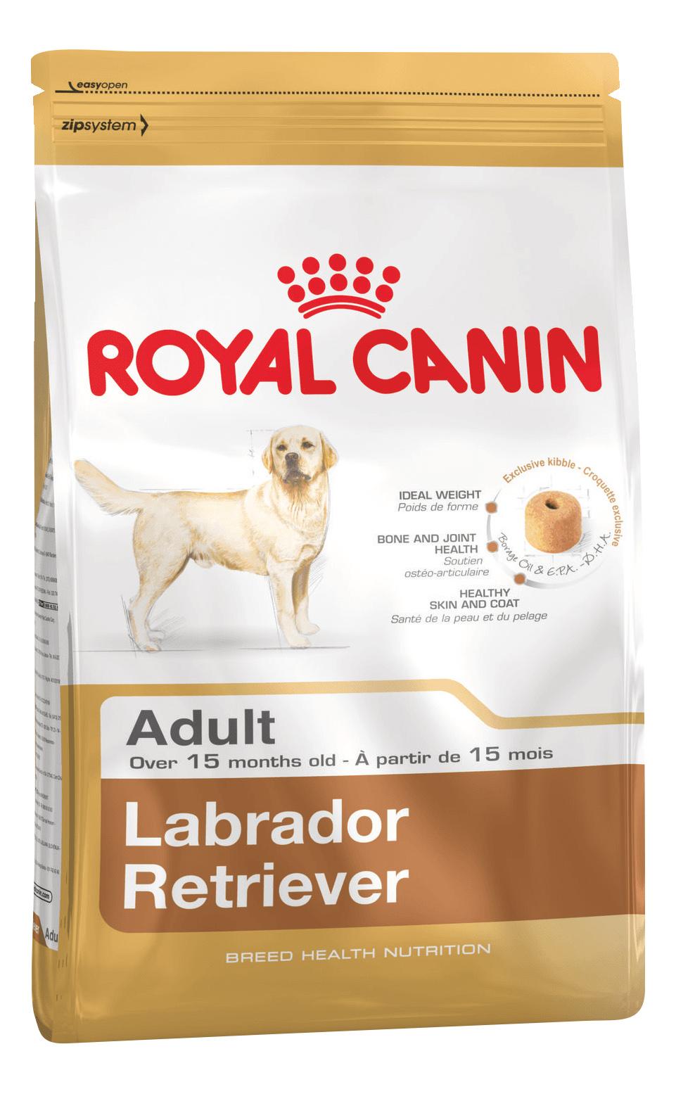 ROYAL CANIN ADULT LABRADOR RETRIEVER