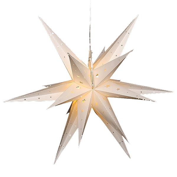 Sigro Светильник подвесной Звезда Полярная 60