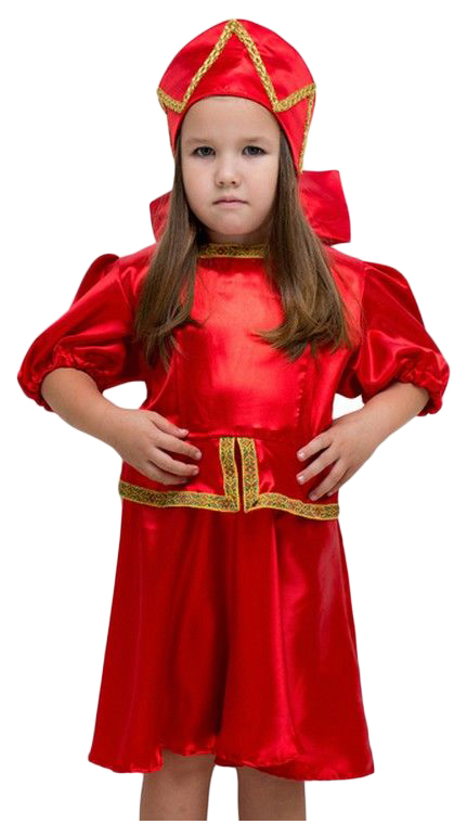 Карнавальный костюм Бока Плясовой Кадриль 2521 рост