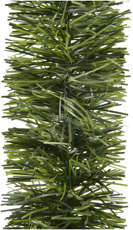 Мишура Kaemingk Хвойная 432280 Зеленый