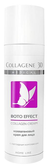 Купить Крем для лица Medical Collagene 3D Boto Effect 30 мл